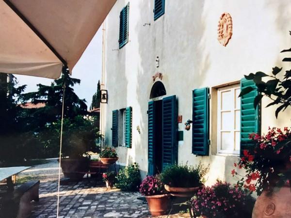 Rustico/Casale in affitto a San Casciano in Val di Pesa, Arredato, con giardino, 300 mq - Foto 12