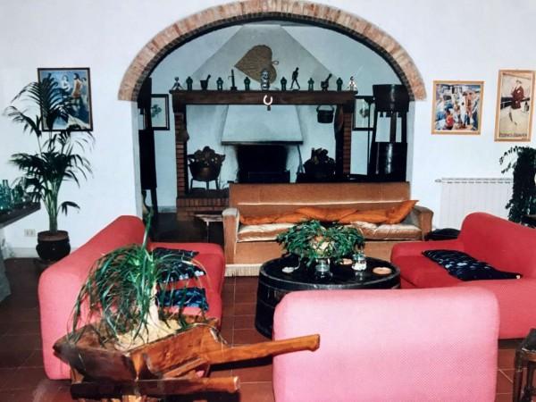 Rustico/Casale in affitto a San Casciano in Val di Pesa, Arredato, con giardino, 300 mq - Foto 6