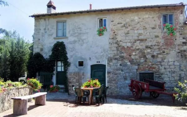 Appartamento in affitto a San Casciano in Val di Pesa, Arredato, con giardino, 95 mq