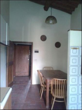 Appartamento in affitto a San Casciano in Val di Pesa, Arredato, 60 mq - Foto 9