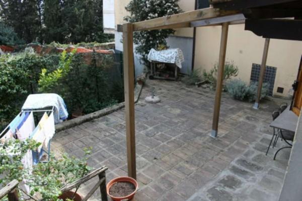 Appartamento in affitto a San Casciano in Val di Pesa, Con giardino, 100 mq - Foto 3