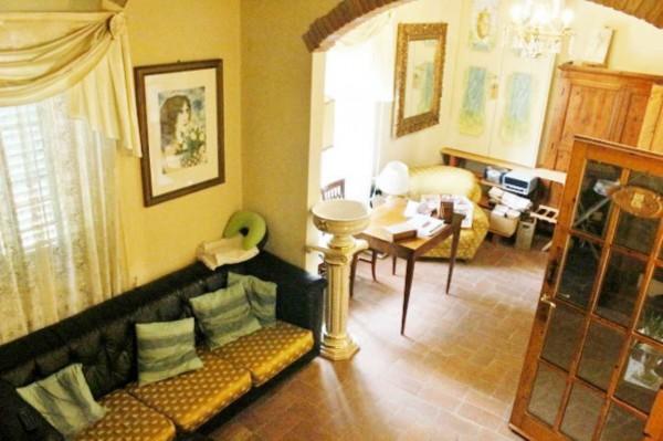 Appartamento in affitto a San Casciano in Val di Pesa, Con giardino, 100 mq - Foto 13