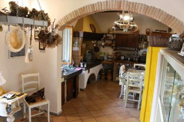 Appartamento in affitto a San Casciano in Val di Pesa, Con giardino, 100 mq - Foto 15