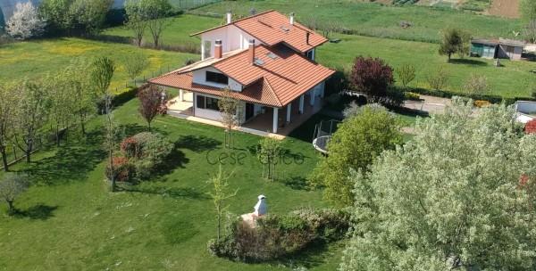 Villa in vendita a Bellaria-Igea Marina, Bellaria Igea Marina, 480 mq