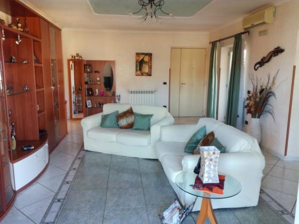 Appartamento in vendita a Roma, Giardini Di Corcolle, 110 mq