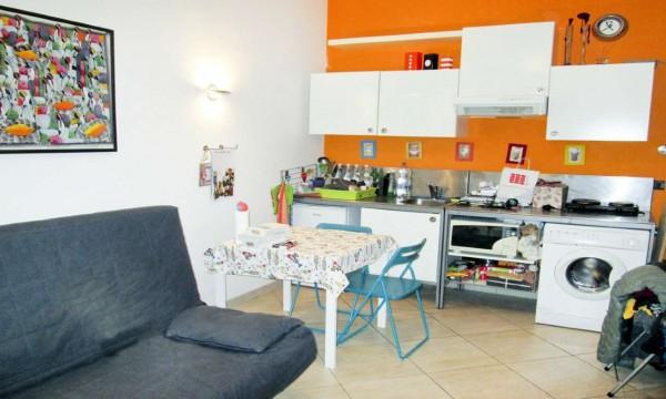 Appartamento in affitto a Milano, De Angeli, Arredato, 30 mq