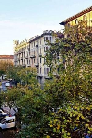 Appartamento in affitto a Torino, Crocetta, Arredato, 75 mq