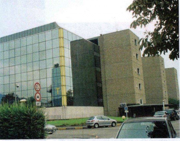 Ufficio in affitto a Assago, Milanofiori, 2932 mq - Foto 27