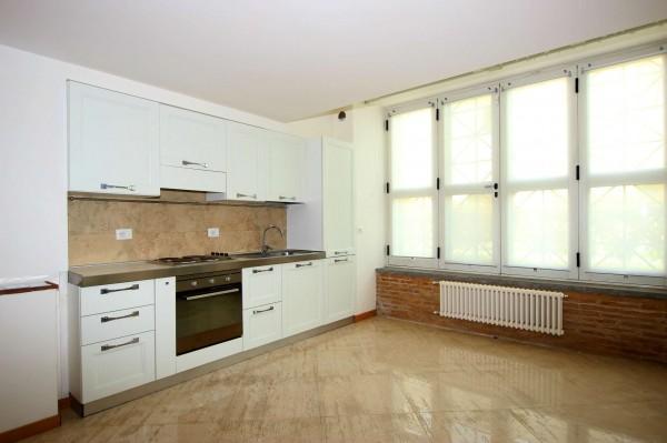 Appartamento in affitto a Roma, Flaminia - Grottarossa - Saxa Rubra, Con giardino, 105 mq