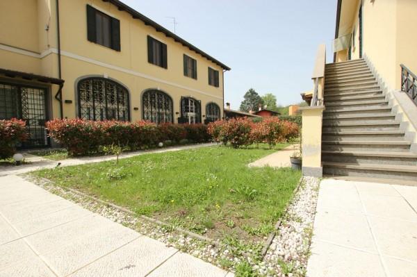 Appartamento in affitto a Roma, Flaminia - Grottarossa - Saxa Rubra, Con giardino, 50 mq - Foto 4