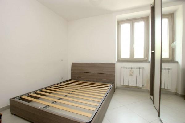 Appartamento in affitto a Roma, Flaminia - Grottarossa - Saxa Rubra, Con giardino, 50 mq - Foto 14