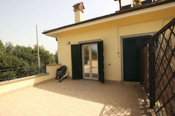 Appartamento in affitto a Roma, Flaminia - Grottarossa - Saxa Rubra, Con giardino, 50 mq - Foto 7