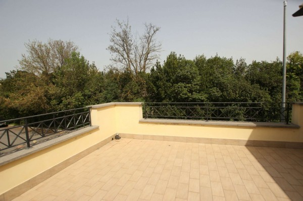 Appartamento in affitto a Roma, Flaminia - Grottarossa - Saxa Rubra, Con giardino, 50 mq - Foto 9