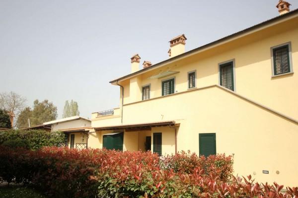 Appartamento in affitto a Roma, Flaminia - Grottarossa - Saxa Rubra, Con giardino, 50 mq - Foto 5