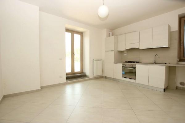 Appartamento in affitto a Roma, Flaminia - Grottarossa - Saxa Rubra, Con giardino, 50 mq