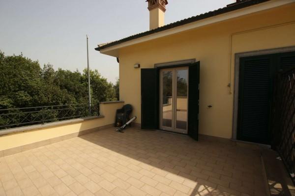 Appartamento in affitto a Roma, Flaminia - Grottarossa - Saxa Rubra, Con giardino, 50 mq - Foto 6