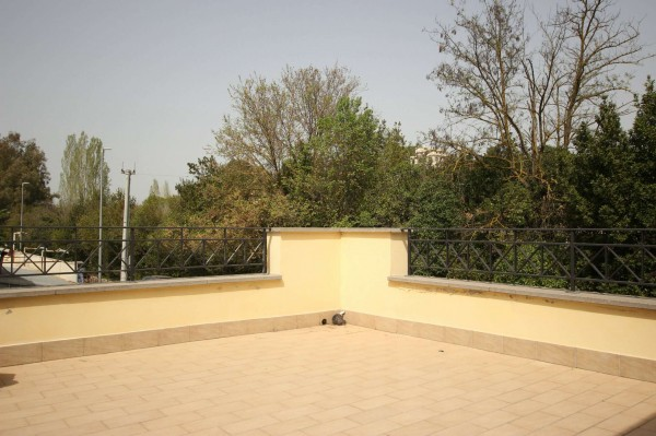 Appartamento in affitto a Roma, Flaminia - Grottarossa - Saxa Rubra, Con giardino, 50 mq - Foto 8