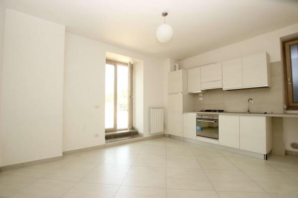 Appartamento in affitto a Roma, Flaminia - Grottarossa - Saxa Rubra, Con giardino, 50 mq - Foto 15