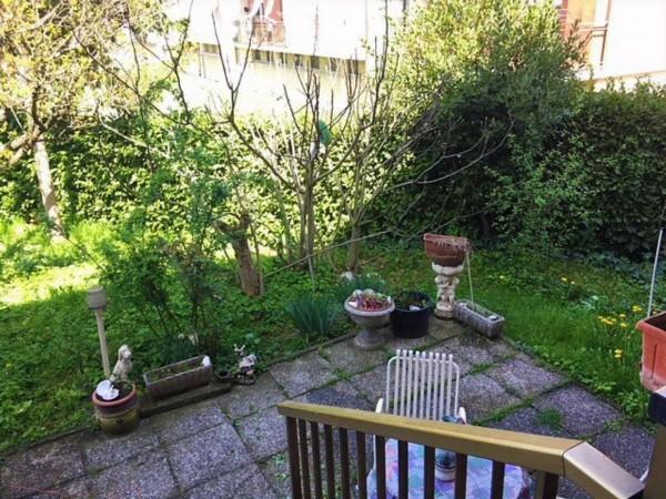 Appartamento in vendita a Alessandria, Cristo, Con giardino, 90 mq