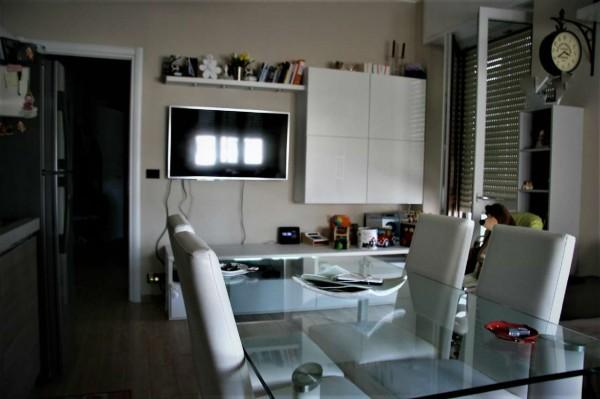 Appartamento in vendita a Alessandria, Pista, Arredato, 70 mq