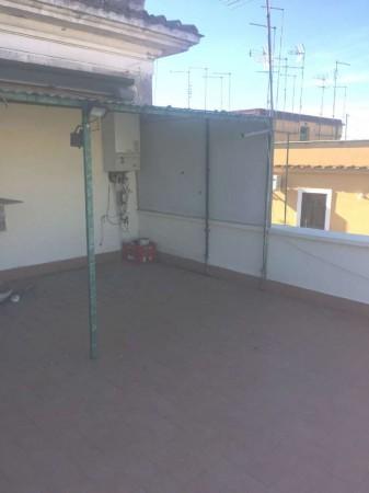 Appartamento in affitto a Roma, Centocelle, Arredato, 55 mq