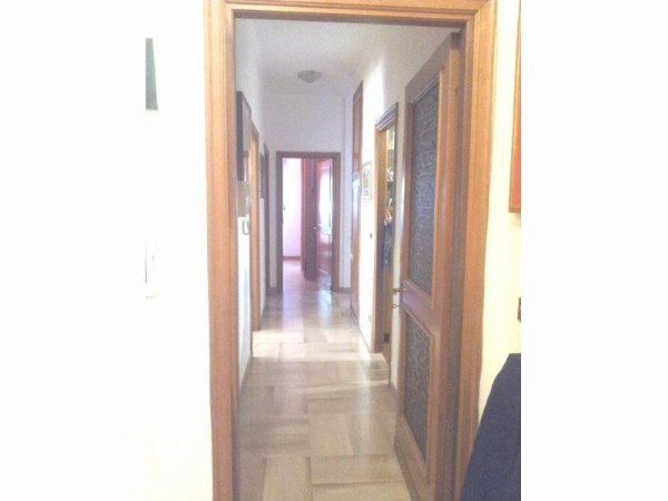 Appartamento in vendita a Roma, Torre Spaccata, Con giardino, 90 mq