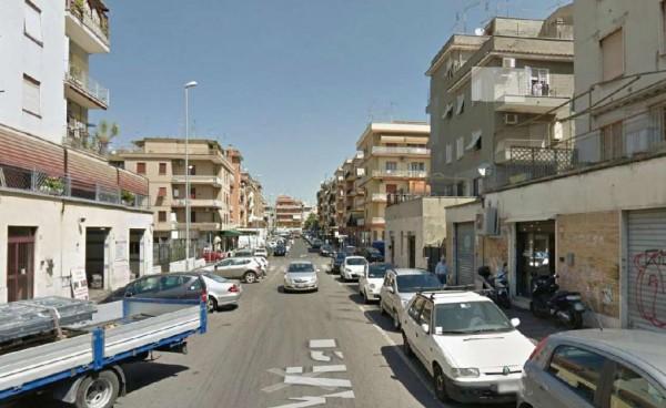 Appartamento in affitto a Roma, Centocelle, Arredato, 45 mq