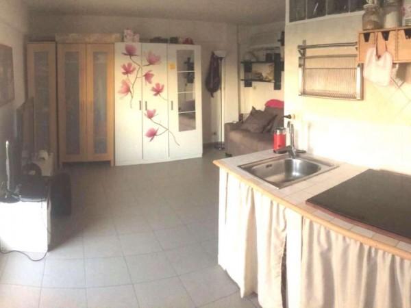 Appartamento in vendita a Roma, Cinecitta' Don Bosco, 30 mq