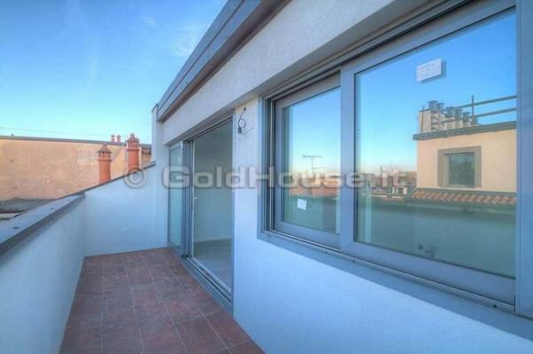 Appartamento in vendita a Milano, Porta Romana, 60 mq