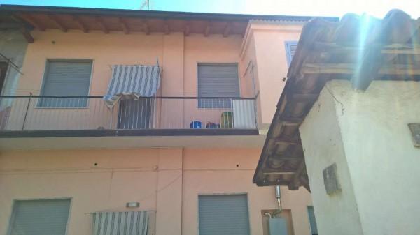 Appartamento in affitto a Arluno, Cntro, Arredato, con giardino, 50 mq