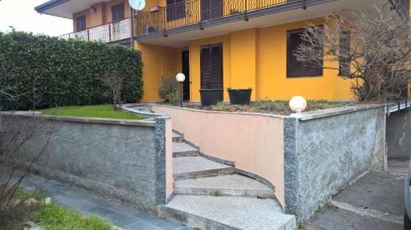 Appartamento in affitto a Cusago, Industriale, 55 mq