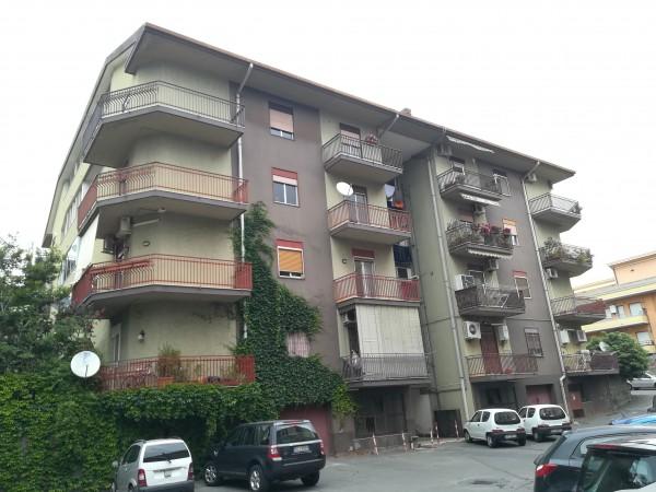 Appartamento in affitto a San Gregorio di Catania, A, 150 mq