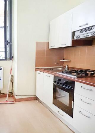 Appartamento in affitto a Milano, Rovereto, Arredato, 56 mq