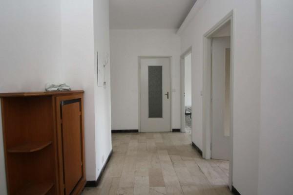 Appartamento in vendita a Torino, Borgo Vittoria, Con giardino, 60 mq