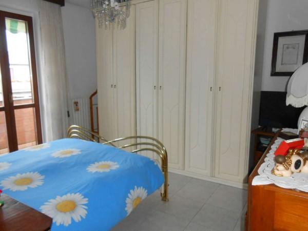 Villa in vendita a Crema, Residenziale A 5 Minuti Da Crema, Con giardino, 170 mq - Foto 44