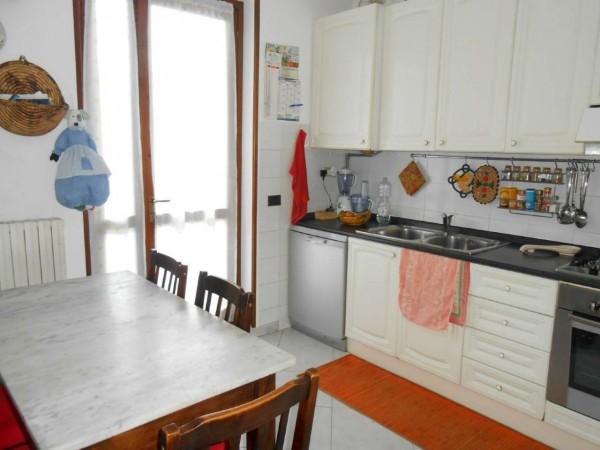 Villa in vendita a Crema, Residenziale A 5 Minuti Da Crema, Con giardino, 170 mq - Foto 47