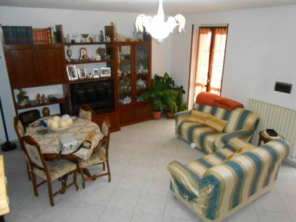 Villa in vendita a Crema, Residenziale A 5 Minuti Da Crema, Con giardino, 170 mq - Foto 38