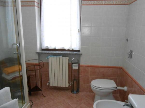 Villa in vendita a Crema, Residenziale A 5 Minuti Da Crema, Con giardino, 170 mq - Foto 41