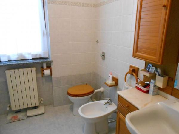 Villa in vendita a Crema, Residenziale A 5 Minuti Da Crema, Con giardino, 170 mq - Foto 13