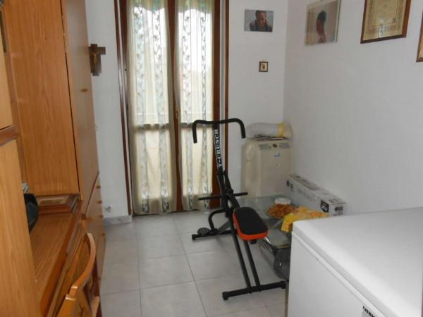 Villa in vendita a Crema, Residenziale A 5 Minuti Da Crema, Con giardino, 170 mq - Foto 32