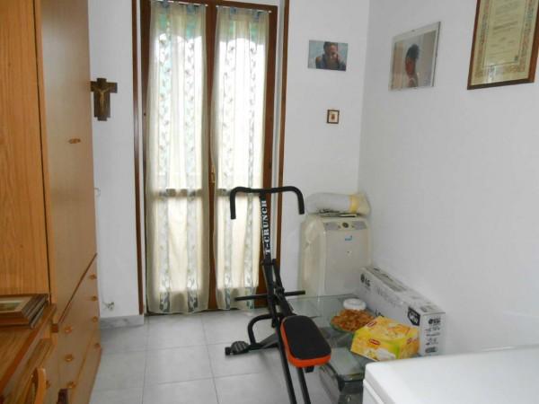 Villa in vendita a Crema, Residenziale A 5 Minuti Da Crema, Con giardino, 170 mq - Foto 42