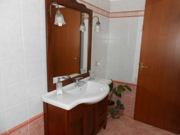 Villa in vendita a Crema, Residenziale A 5 Minuti Da Crema, Con giardino, 170 mq - Foto 31