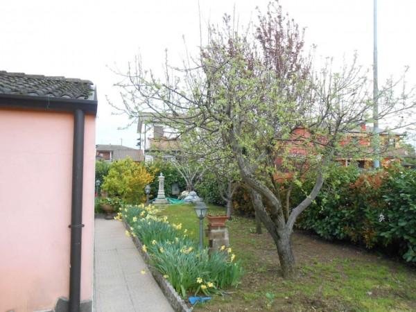 Villa in vendita a Crema, Residenziale A 5 Minuti Da Crema, Con giardino, 170 mq - Foto 27