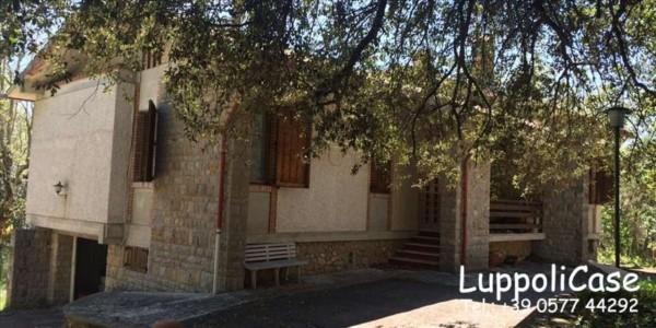 Villa in vendita a Monteriggioni, 300 mq