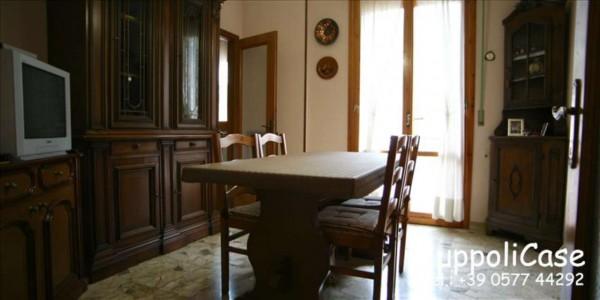 Appartamento in vendita a Siena, 131 mq