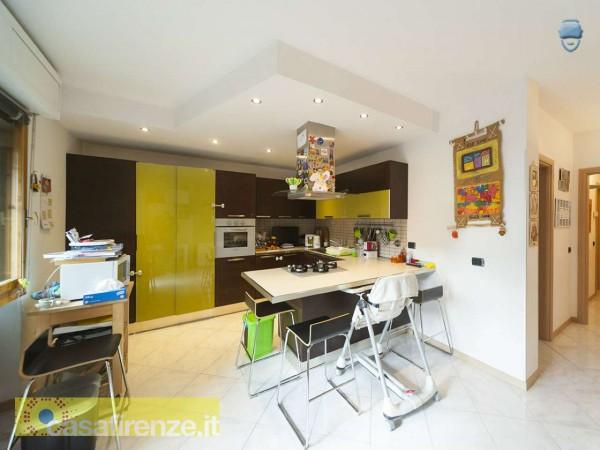 Appartamento in vendita a Firenze, Con giardino, 76 mq - Foto 28