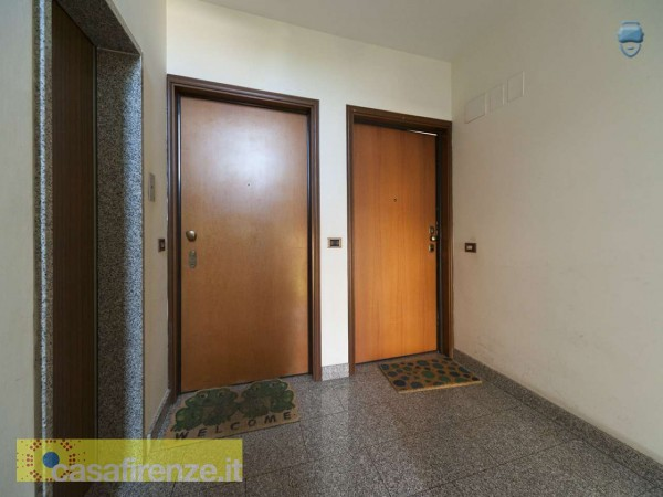 Appartamento in vendita a Firenze, Con giardino, 76 mq - Foto 5
