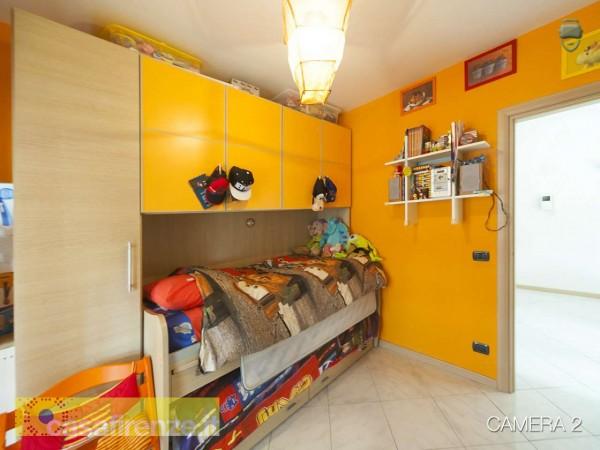 Appartamento in vendita a Firenze, Con giardino, 76 mq - Foto 15