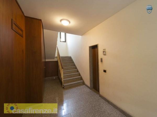Appartamento in vendita a Firenze, Con giardino, 76 mq - Foto 6