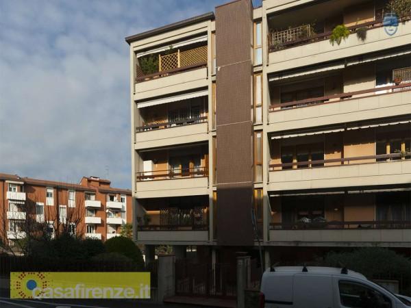 Appartamento in vendita a Firenze, Con giardino, 76 mq - Foto 9